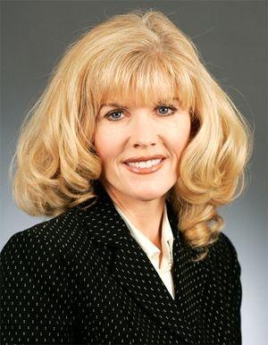 Rep. Peggy Scott