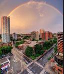 WPTO2014 Rainbow